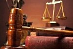 Bail hearing in Las Vegas courts