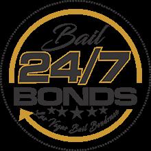 24/7 Bail Bonds Las Vegas logo
