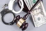 Cost of bail bonds